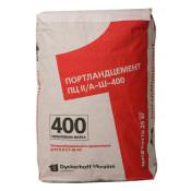 Цемент Dyckerhoff ПЦ-ІІ/А-Ш-400