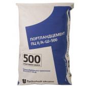 Цемент Dyckerhoff ПЦ ІІ/А-Ш-500