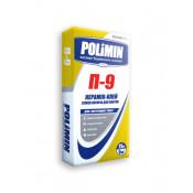 Клей Полимин П-9 Керамик клей для плитки