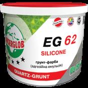 Кварцевая грунтовка силиконовая ANSERGLOB EG-62 silicone 10л