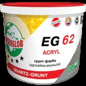 Адгезионная эмульсия ANSERGLOB EG-62 Кварц грунт acryl 10л