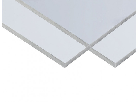 Монолитный поликарбонат прозрачный Monogal 2мм