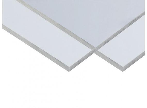 Монолитный поликарбонат прозрачный Monogal 4мм