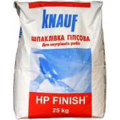 Шпаклевка гипсовая HP Финиш 25 кг