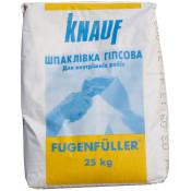 Шпаклевочная смесь Фугенфюллер 25кг