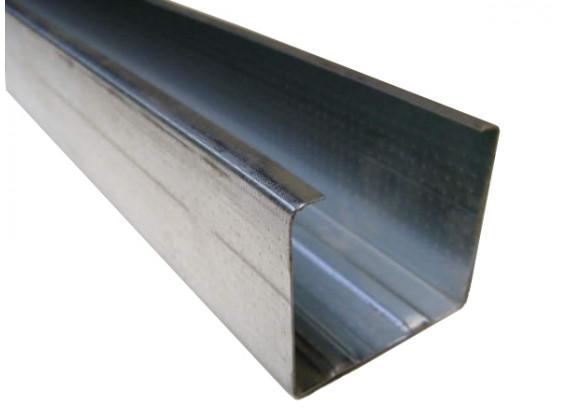 Профиль стоечный CW-50 4м (0.55)