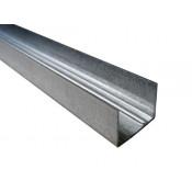 Профиль направляющий UD-27 4м (0.40)