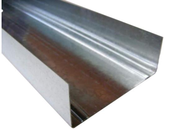 Профиль направляющий UW-100 4м(0.55)