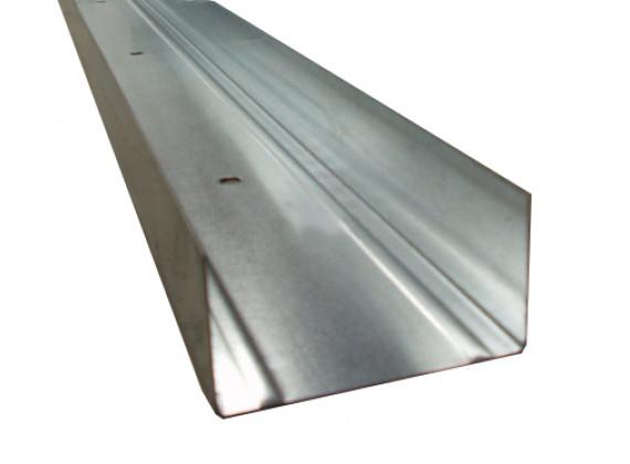 Профиль направляющий UW-75 4м(0.55)