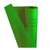 Сетка штукатурная Anserglob 5х5 мм плотность 165 г/м2