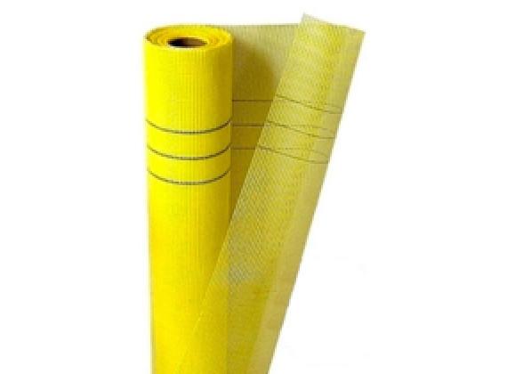Сетка MasterPlast FACADE 5х5 мм плотность 145 г/м2