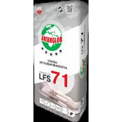 Стяжка легковыравнивающаяся Anserglob LFS-71