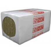 Базальтовая плита Izovat-45 50мм