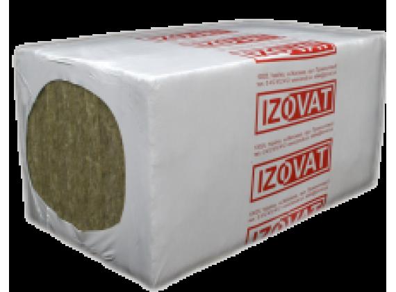 Базальтовая плита Izovat-45 100мм